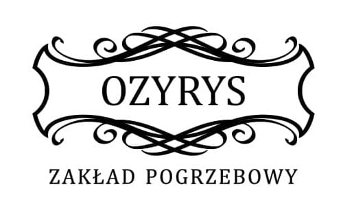 zakład pogrzebowy Ozyrys